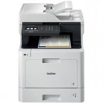 Multifuncional brother 8610 mfc-l8610cdw laser color -