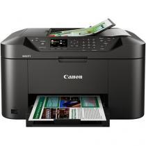Multifuncional Canon Jato De Tinta Color Maxify Mb2110 (Wi-Fi) - 0959c042aa - Revisar