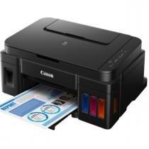 Multifuncional Canon Pixma Maxx G2100 - Tanque de Tinta Colorida