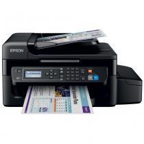Multifuncional epson ecotank, jato de tinta, wi-fi, conexão usb 2.0 - l575 - Epson