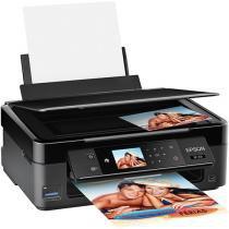 Multifuncional Epson Expression XP-431 - Jato de Tinta Colorida LCD Wi-Fi