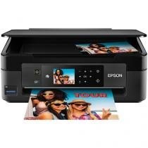 "Multifuncional Epson Expression XP-441 - Colorida LCD 2,7"" Touch Wi-Fi"