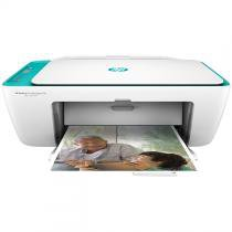 Multifuncional hp deskjet ink advantage 2676 y5z00a - Hp