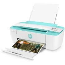 Multifuncional HP DeskJet Ink Advantage 3790 Wireless - Impressora, Copiadora, Scanner -