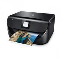 Multifuncional HP Deskjet WI-FI INK Advantage 5076 - M2U87A AC4 -