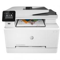 Multifuncional HP LaserJet Pro Color M281FDW -