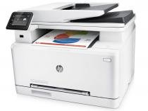 Multifuncional HP  Laserjet PRO Color M477FNW -  CF377AAC4 -
