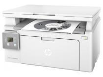 Multifuncional HP LaserJet Ultra M134a - Laser LCD USB