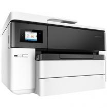 "Multifuncional HP OfficeJet 7740 Wide Format - Colorida LCD 2,65"" Wi-Fi USB"