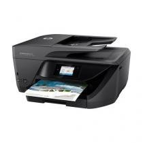 Multifuncional HP Officejet Pro 6970 All-in-One Jato de tinta color Fax copiadora impressora scanner -