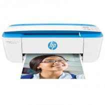 Multifuncional Jato De Tinta Color Deskjet Ink Advantage 3776 Hp - Hewlett Packard -