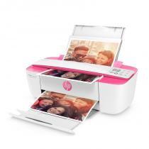 Multifuncional Jato de Tinta Color HP 3YZ75AAK4 HP INK Advantage Wireless 19PPM Rosa -