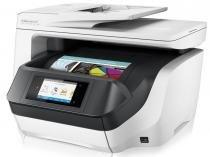 Multifuncional Jato de Tinta Color HP D9L19A696 OJ PRO 8720 IMP/COPIA/DIG/FAX/DUPLEX/WIFI 37PPM -
