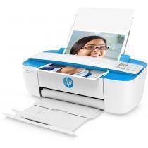 Multifuncional jato de tinta color hp deskjet ink advantage 3776 - wifi, branca -