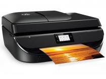 Multifuncional Jato de Tinta Color HP M2U77AAC4 Deskjet INK ADV 5276 IMP/COPIA/DIGIT/WIFI 20PPM -