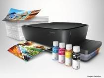 Multifuncional jato de tinta color hp p0r22aak4 deskjet gt 5822 tanque tinta imp/copia/dig/wifi 20ppm -