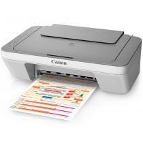 Multifuncional Jato de Tinta Colorida MG2410 CANON -