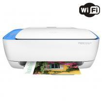 Multifuncional Jato de Tinta Colorida Wireless Deskjet Ink Advantage 3635 AIO CN57S1P05Q HP - Hp