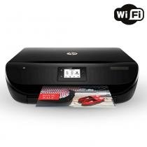 Multifuncional Jato de Tinta Colorida Wireless DeskJet Ink Advantage 4536 F0V65AAC4 HP -