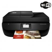 Multifuncional Jato de Tinta Colorida Wireless DeskJet Ink Advantage 4676 F1H98AAC4 HP -