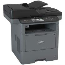 Multifuncional Laser Mono Brother MFC-L5802DWI C/ Fax  40ppm (Substitui MFC-8512DN) - Brother