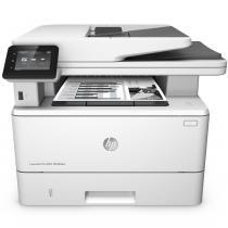 Multifuncional Laser Mono HP LaserJet Pro M426fdw - Rede, Duplex, Wireless, Fax -