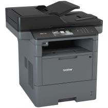 Multifuncional Laser Mono MFC-L5702DWI C/ Fax 40ppm (Substitui MFC-8152DN) - Brother