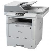 Multifuncional laser mono mfc-l6902dw brother - Brother