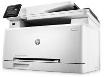 Multifuncional Laserjet Color HP M477FDW IMP Duplex DIG Copia Rede Wifi FAX 28PPM  ADF Duplex - CF379AAC4 -