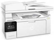 Multifuncional Laserjet Mono HP PRO M132FW IMP Copia DIG Rede FAX Wifi 23PPM G3Q65A696 -