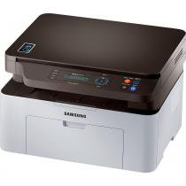 Multifuncional samsung laser monocromática sl-m2070w/xaa wi-fi nfc - Samsung