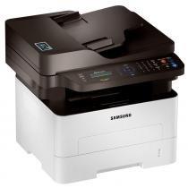 Multifuncional Samsung Laser Monocromática Xpress M2885FW  Branco -