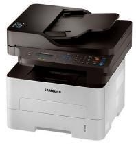 Multifuncional Samsung Xpress SL-M2885FW - USB, Rede, Wi-Fi, NFC - Duplex Frente e Verso -