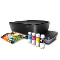 Multifuncional tanque de tinta deskjet gt 5822 - Hp