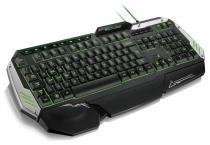 Multilaser Teclado Gamer Metal War - Tc189 - Multilaser