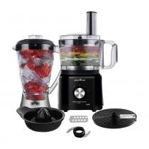 Multiprocessador Britânia 3x1 All In One 900w BMP900P - Britania