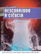 Mundo da ciencia -descobrindo a ciencia - 9788538004370 - Ciranda cultural