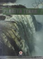Mundo da ciencia  - o planeta terra - Ciranda cultural