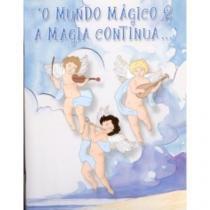 Mundo Magico 2, O - Aut Paranaense - 1