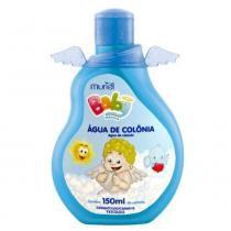 Muriel Baby Água Colônia Azul 150ml -