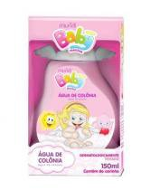 Muriel Baby Água Colônia Rosa 150ml (Kit C/06) -
