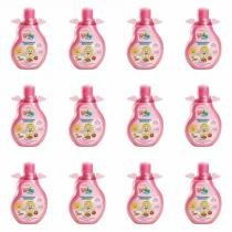 Muriel Baby Rosa Condicionador 150ml (Kit C/12) -