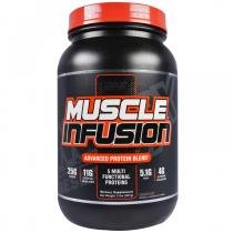 Muscle Infusion 907g - Nutrex - 907g - Nutrex