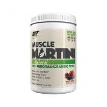 Muscle Martini (30 doses) GAT - Mixed Berry -