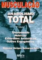 Musculacao Anabolismo Total - Phorte - 1