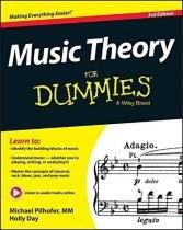 Music Theory for Dummies - John wiley professio