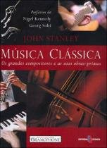 Musica Classica - Estampa - 1044709