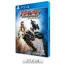 MX vs. ATV Supercross para PS4 - 505 Games