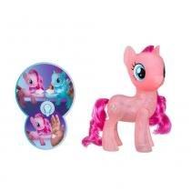 My Little Pony Amigas Brilhantes Pinkie Pie - Hasbro -