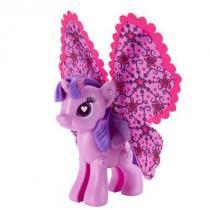 My Little Pony - Asas de Luxo - Twilight Sparkle - Hasbro B0371 -